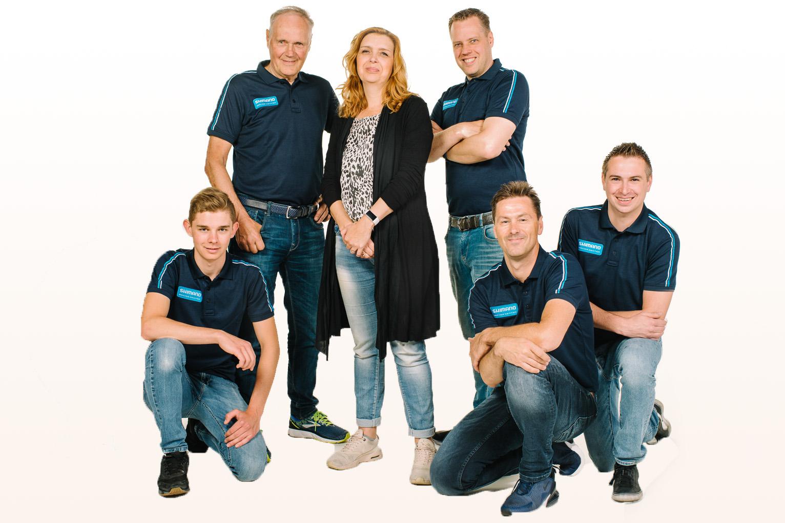 Bedrijfsfoto Plieger Sport