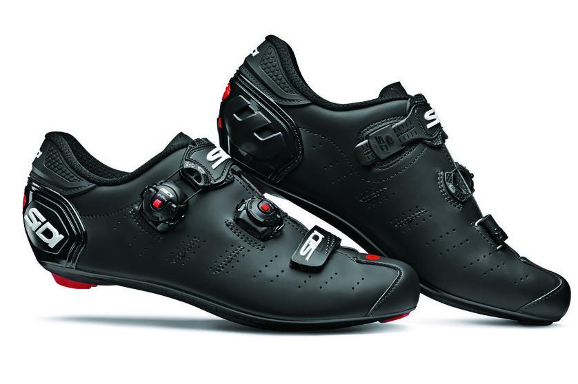 Win Sidi Ergo fietsschoenen!!