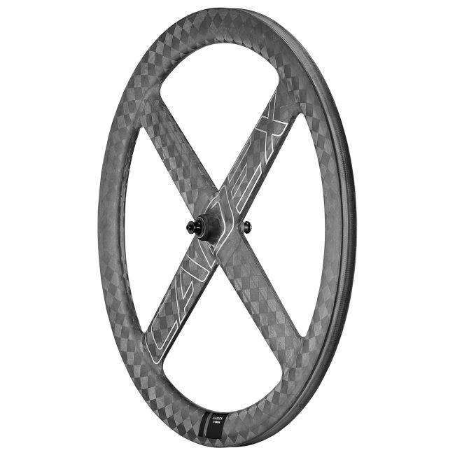 Cadex 4 Spoke wiel