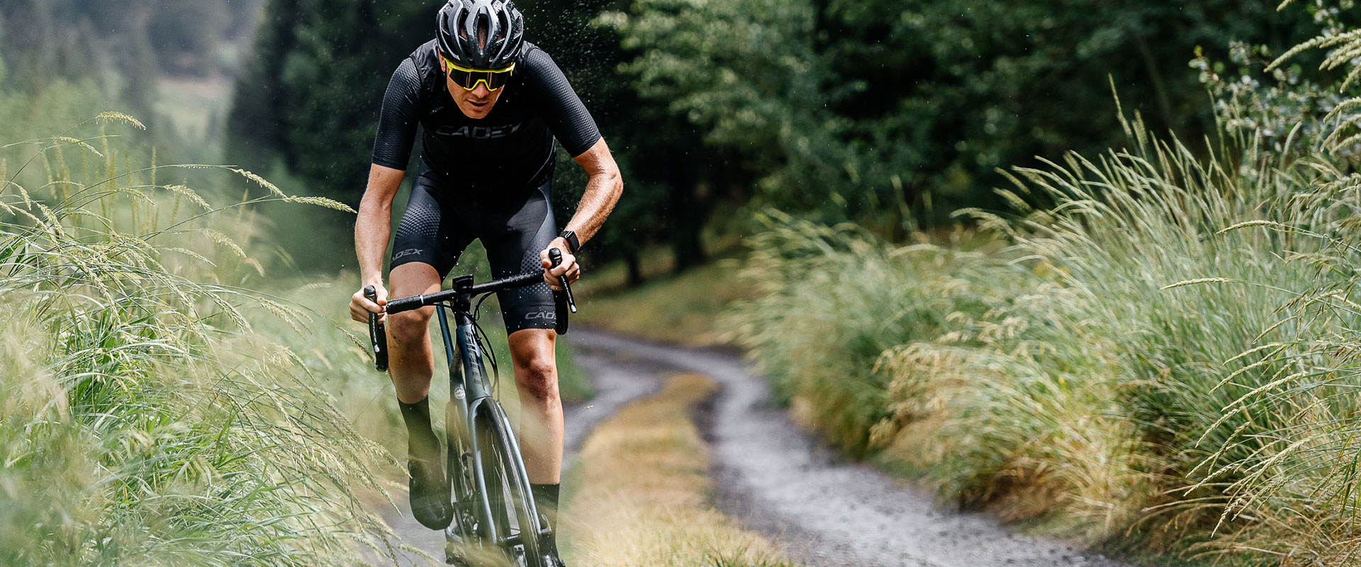 Cadex Cycling