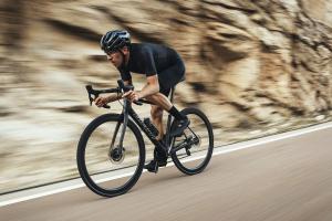 Total Race Bike