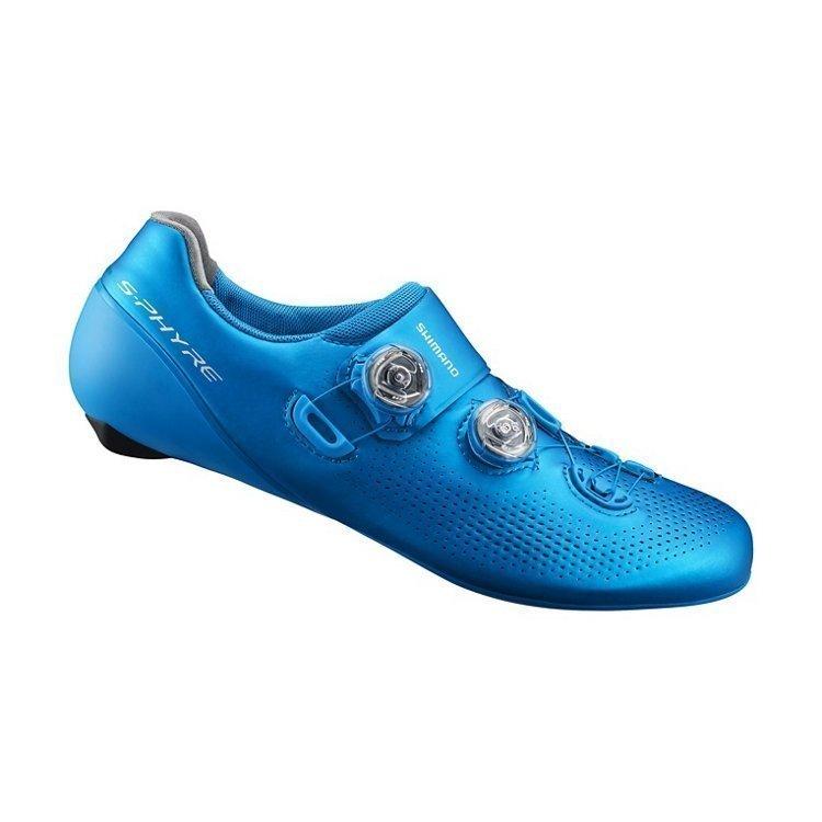 Ontdek de nieuwe S-Phyre  schoenen