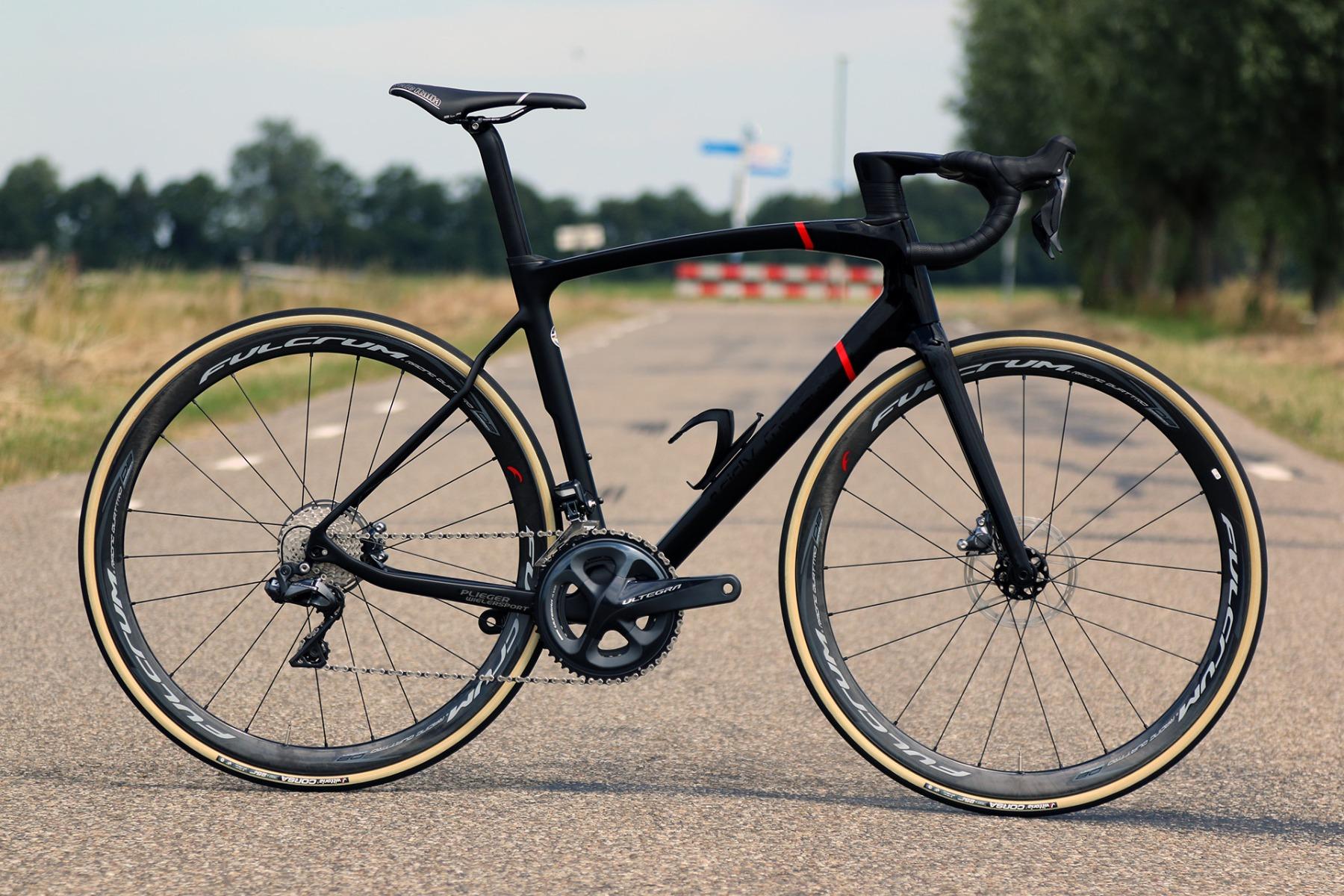 Eddy Merckx 525 2020