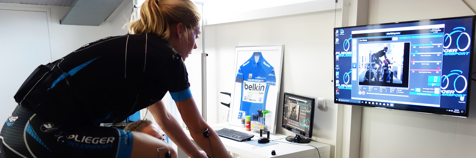 Bikefitting Professional