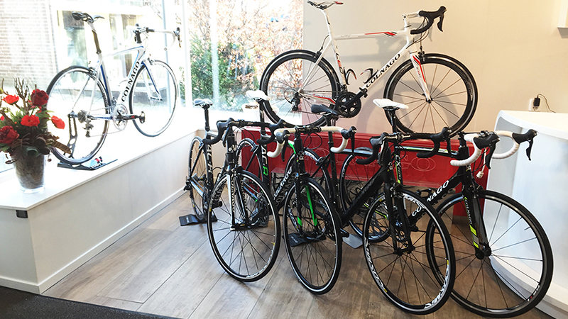 Colnago fietsen