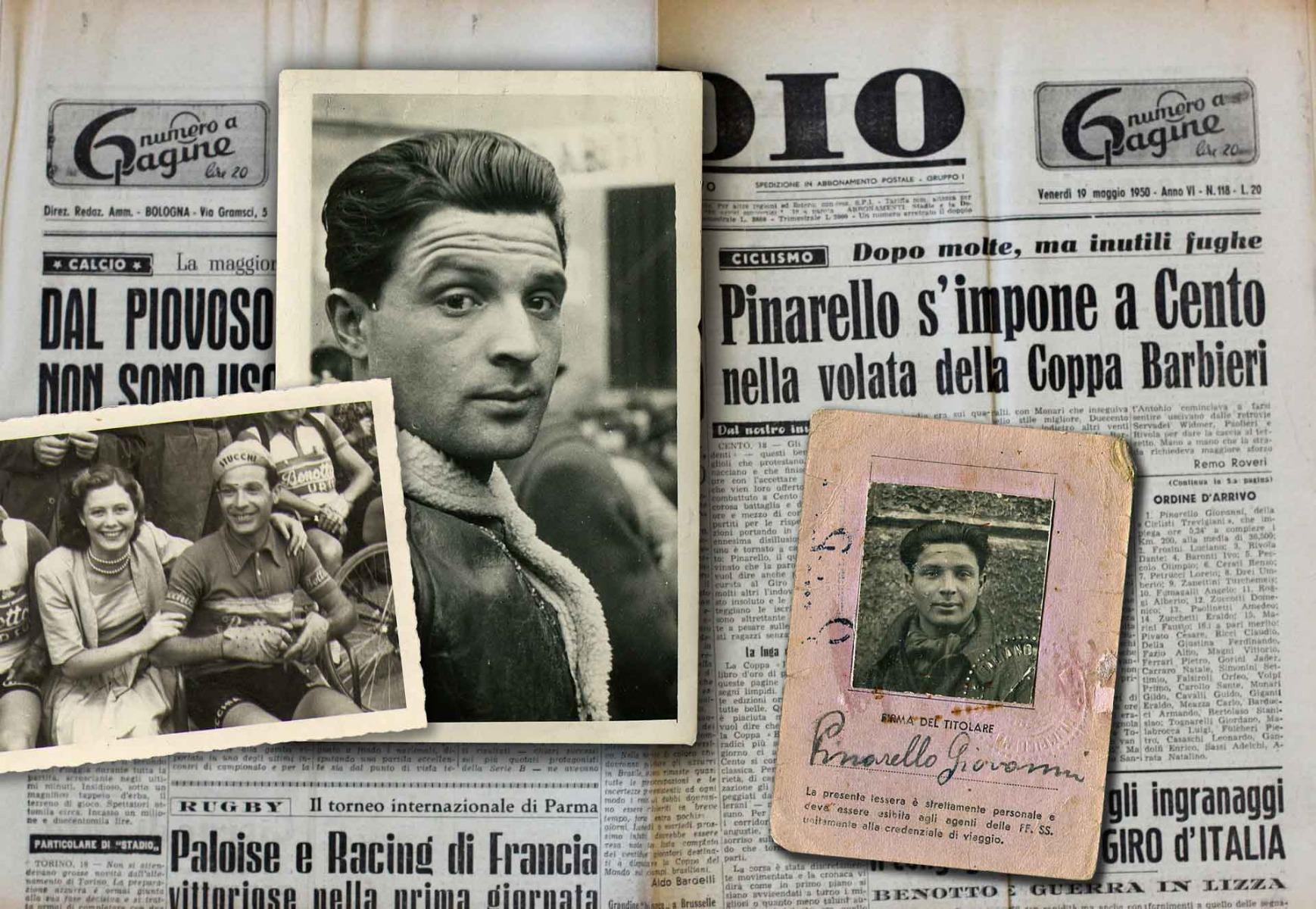 Giovanni Pinarello