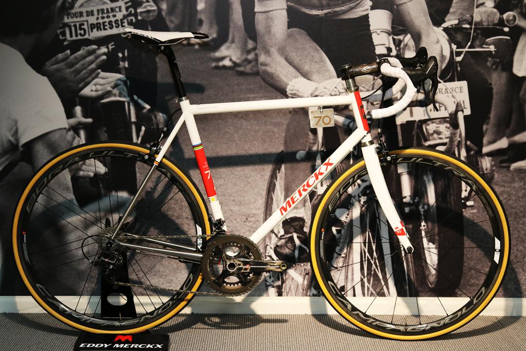 Eddy Merckx 70